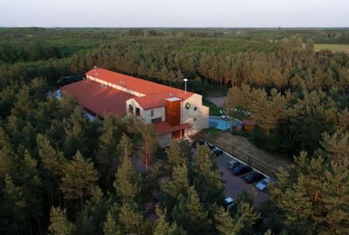 Erdőspuszta Club Hotel Fenyves