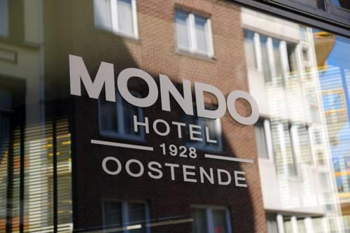 Mondo Hotel Ostend