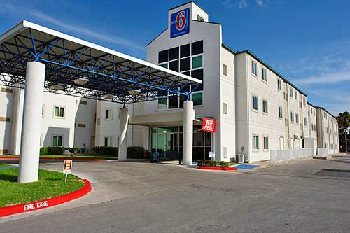 Motel 6 Brownsville