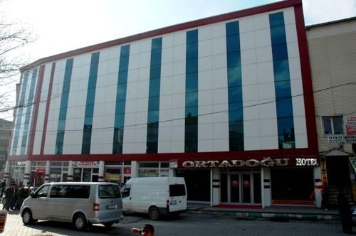 Ortadogu Hotel