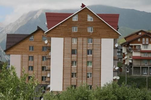 Mini Hotel George
