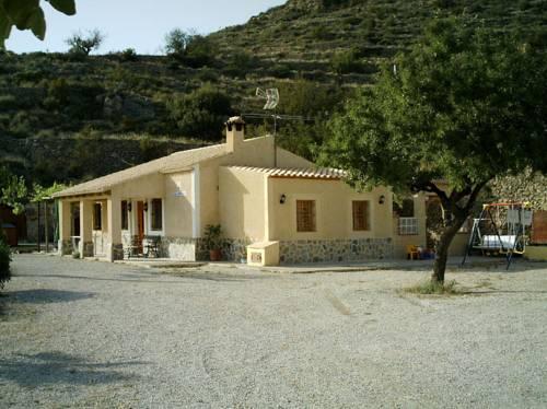 Casa Rural Genoveva II