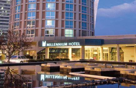 Millennium Hotel St. Louis
