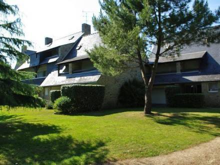 Apartment Residence les Pins Carnac
