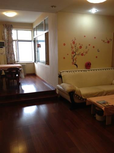 Ai Ke Jia Hotel Apartment