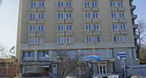 Hotel Romula