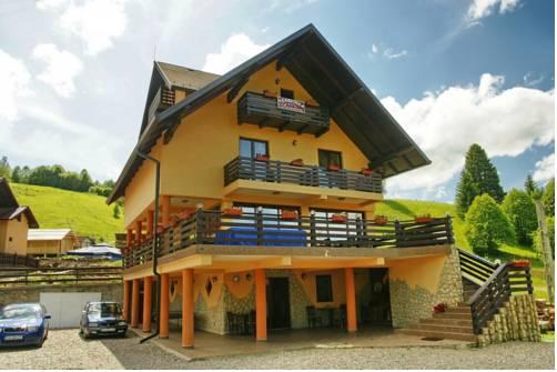 Centrul Turistic Aqua Alpin