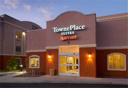 TownePlace Suites by Marriott Tucson Williams Centre