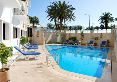 Suite Hotel Tilila