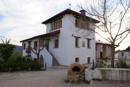 Apartamentos Rurales Mas del Batlle
