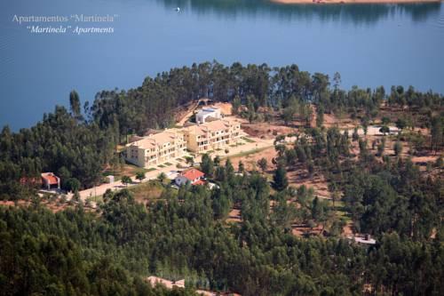 Apartamentos Quinta da Martinela