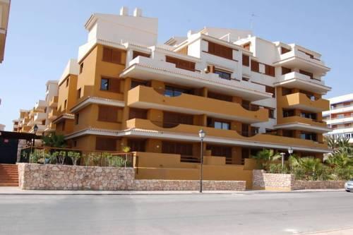 Apartment Punta Prima Orihuela