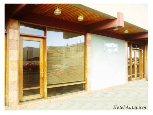 Hotel Antupiren