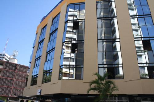 Panama Studio Apartments