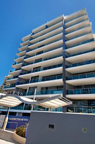 Northwind Beachfront Apartments