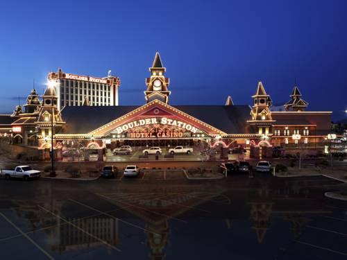 Boulder Station Hotel Casino