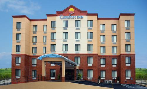 Comfort Inn New York Staten Island