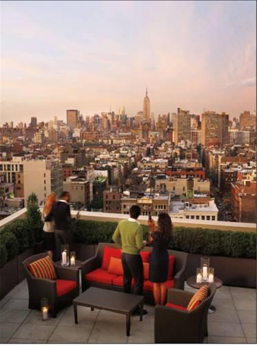 Sheraton Tribeca Hotel