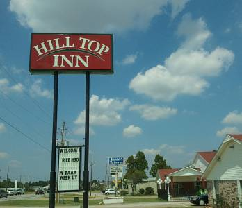 Hill Top Inn Springdale
