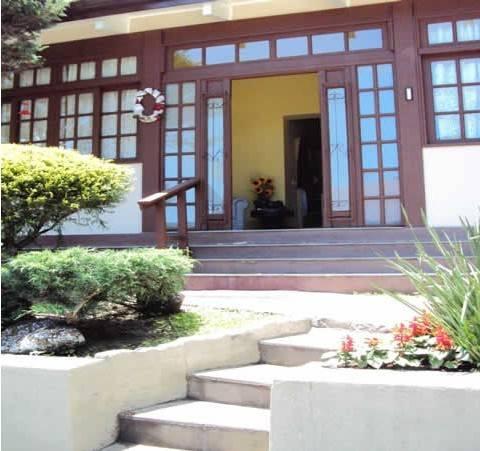 Pousada Gardenia Guest House