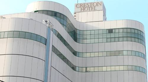 Chofu Creston Hotel