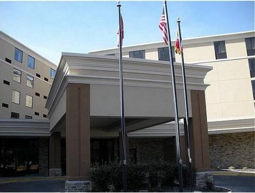 Holiday Inn Salisbury Downtown Area