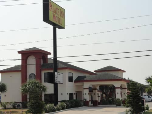 Palace Inn Motel East