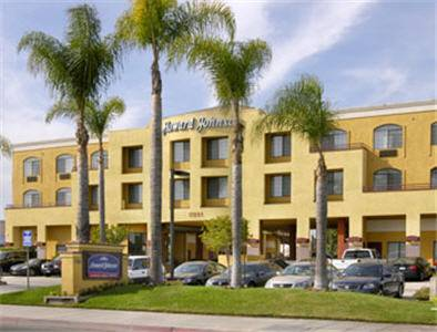 Howard Johnson Express Inn Huntington Beach