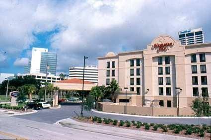 Hampton Inn Jacksonville - I-95 Central
