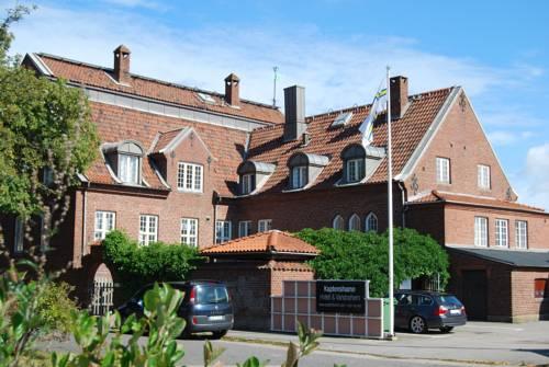 STF Hotel Kaptenshamn