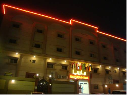 Marbiea Suites Al Dammam