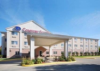 Comfort Suites Terre Haute