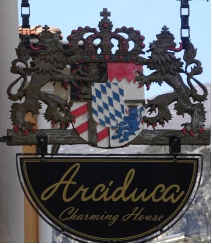 Arciduca Charming House