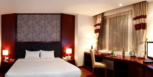 Vista Hotel Hanoi