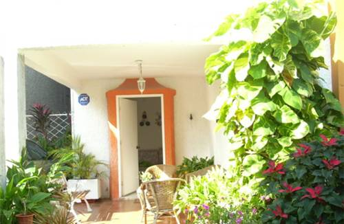 Bed & Breakfast La Casa Naranja