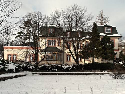 Apartmány Stará Morava