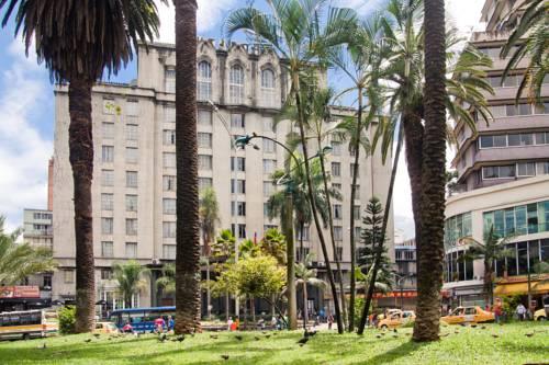 Hotel Nutibara Conference Plaza