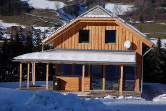 Holiday Home Bojahouse Sankt Georgen Ob Murau