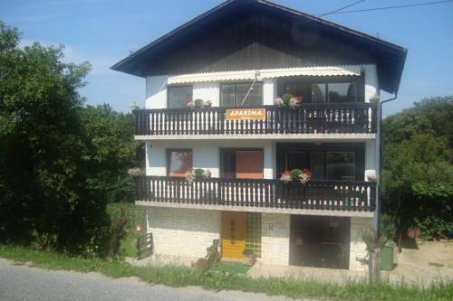 Apartments Silva