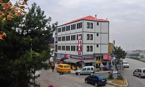 Sultan Saray Hotel