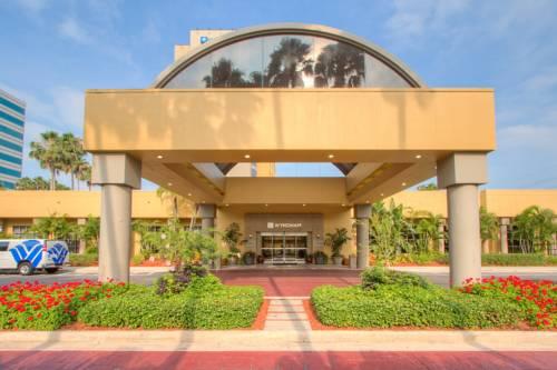 Wyndham Tampa Westshore