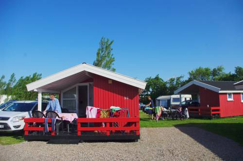 Rømø Family Camping & Cottages