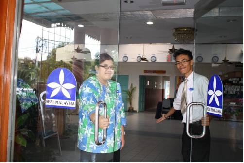 Hotel Seri Malaysia Sungai Petani