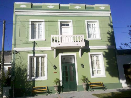 Apart Hotel Las Palmas