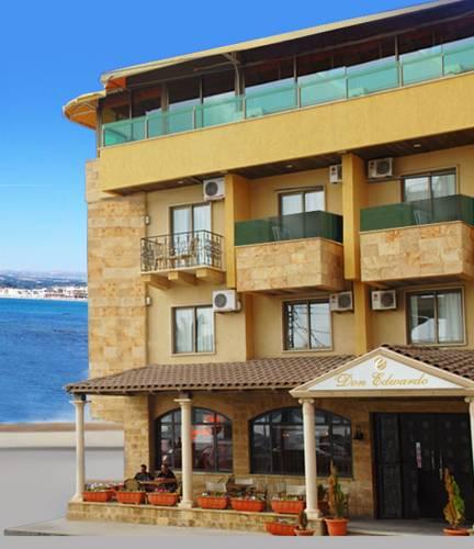 Queen Elissa Hotel