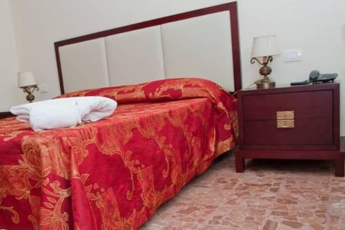 Hotel C' ENTRO