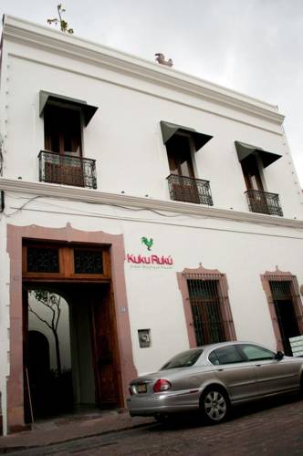Kuku Ruku Green Concept Hotel & Hostel