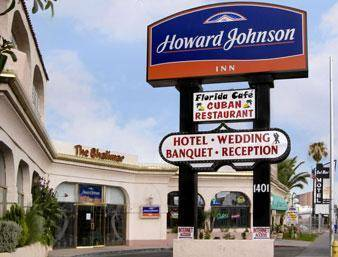 Howard Johnson Las Vegas Strip