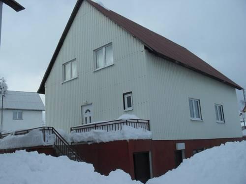 Golubović Apartments