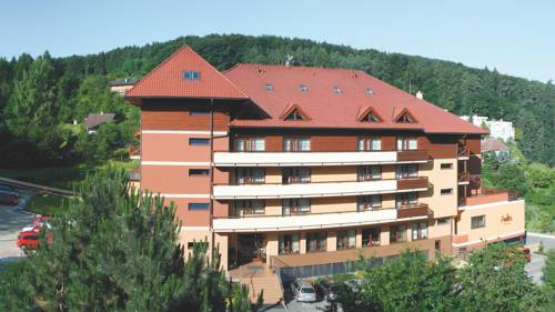 Wellness Hotel Rezidence Ambra
